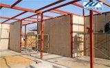 건축재료 훈장 벽면 EPS 샌드위치 위원회