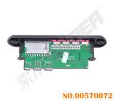 Decoder-Vorstand 12V Suoer Qualität USB-MP3 mit Controller