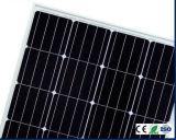 Casa Using il mono comitato solare a energia solare del prodotto 150W