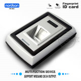 Fr-W2 USB RFID Waterproof Fingerprint Biometric Access Controls
