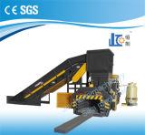 Hba80-11075 de Automatische Horizontale Machine van de Pers voor Jute