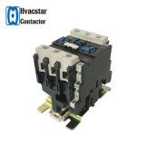 Contactor eléctrico de la C.C. del control de motor de la bobina de la CA de la bobina 220V de 3phase 24V 9-95A