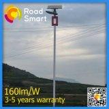 Im Freien IP65 10W Solar-LED Straßenlaternemit 2-Year-Warranty