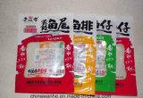 Automatische Mutteren-Kartoffel-Meeresfrucht-Beutel-Verpackungsmaschine der Chip-Kd-450