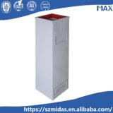 ステンレス鋼の気密のゴミ箱のEmojiのごみ箱のデッサンの永続的な構造
