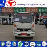 4 tonnellate 90 di HP Shifeng veicolo leggero a base piatta/di Fengchi1800