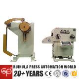 Раскручиватель оборудования автоматизации может сделать как ODM (MAC2-400)