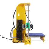 Imprimante de la mode 3D avec l'impression de couleur 3D