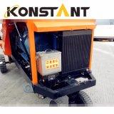 Konkrete Spray-Maschinerie mit Hydraulikpumpe Kt-Ysb12s