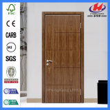 Hohle Stahl-und Holz-Melamin-Tür-Haut (JHK-MN04)