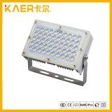 2835 luz de inundação do módulo 50W do diodo emissor de luz da microplaqueta
