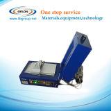 実験室電池ライン(GN-AFA-III)のためのリチウムイオン電池のコータ