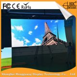 Im Freien Baugruppe LED-Bildschirmanzeige der hohen Helligkeits-farbenreiche P8 SMD LED