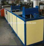 Equipo del tubo de la máquina de enrollamiento de FRP GRP y fabricantes de la máquina del tubo