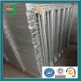 DIP caldo Galvanized Cattle Panel, Cattle Yard Panel da vendere