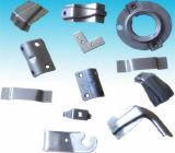 Изготовление металлического листа точности (LFSS0124)
