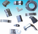 Fabrication de tôle de précision (LFSS0124)