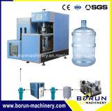 Standard alto ventilador/frasco da garrafa de água de 5 galões que faz a máquina