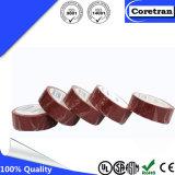 Mesure de PVC et bande imperméable à l'eau de mastic