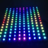 54PCS 3W Unterlegscheibe-Licht für Hotel-Licht, Gaststätte-Licht, aufbauendes Licht