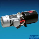Hydraulische Eenheden van energie, het Pak van de Hydraulische Macht voor de Vrachtwagen van de Stortplaats