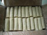 Halal Brc Certifacte에 의하여 어는 상자와 판지의 포장에 있는 40g/Piece 봄 Rolls