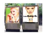 Chipshow AC3 포스터 발광 다이오드 표시 실내 광고 발광 다이오드 표시 스크린