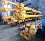 Impianto di miscelazione concreto Using il trasportatore di vite di 219mm
