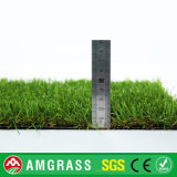 Gut-Qualitäts30mm Höhen-künstlicher Gras-Matten-/Artificial-Rasen mit preiswerten Preisen