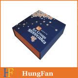 磁気ふたのペーパー堅いギフト用の箱/紙箱/包装の紙箱