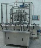Máquina tampando de enchimento da ketchup do frasco de vidro (NJG-12)