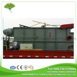 Flotación de aire disuelta DAF, tratamiento de aguas de aguas residuales del edificio de oficinas