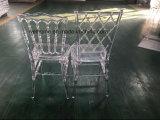Preiswerter freier Napoleon-Stuhl für Hochzeit