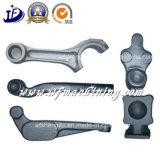 OEM de acero forjado de piezas de forja en caliente Proceso