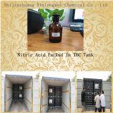 Fabbrica Price di Nitric Acid 68% Industrial Grade