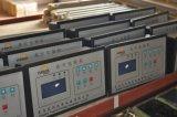 Máquina continua de alta velocidad del sellado al vacío con el PLC de Siemens