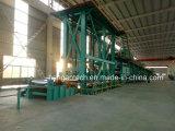 Galvanisierte Stahl vorgestrichene Maschine, Farbanstrich-Zeile Fabrik