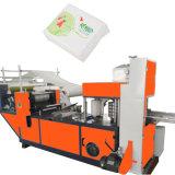 Máquina automática para fazer tecidos de papelaria