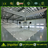 Hangar moderno prefabricado certificado ISO