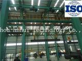 Linha de produtos Autoamtic Industrial Powder Coating