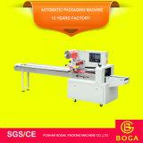 Máquina de embalagem automática do malote da máquina fácil do bloco do pão da manutenção