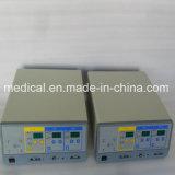 Unità ad alta frequenza di diatermia di Electrosurgical con le attrezzature mediche del Ce (CSU-400S)