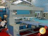 Dampf-geöffnete Breiten-Verdichtungsgerät-Textilfertigstellungs-Maschinerie/Textilmaschinerie