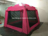 Im Freien kampierendes Markisen-automatisches Zelt