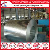 O MERGULHO quente galvanizou a bobina de aço