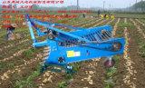 Récolteuse de pommes de terre à la bonne qualité à usage agricole