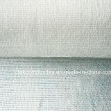 Tela unidirecional de trama do Knit da fibra de vidro com a esteira para o Pultrusion