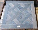 Assoalho de parquet da madeira de carvalho de Versaille/revestimento folhosa do mosaico