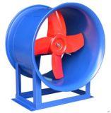Ventilatori assiali a basso rumore di ventilazione del tetto di Ventical