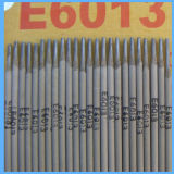 Effectué de la Chine Supply Aws E6013 Carbon Steel Welding Electrode